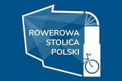 Rowerowa Stolica Polski - aplikacja