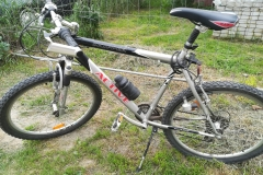 Mój obecny rower Active Skipper MTB (Waldemar Mańkowski)