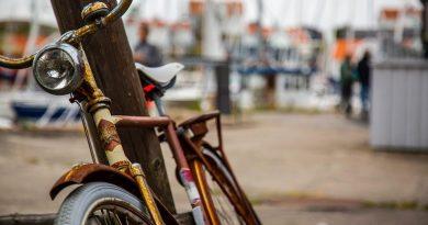 Rower – historia powstania