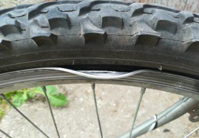 Bezpieczeństwo jazdy na rowerze