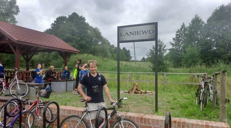 Trasy rowerowe - Orneta i okolice