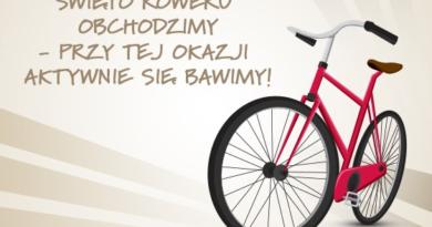 Międzynarodowe Święto Roweru