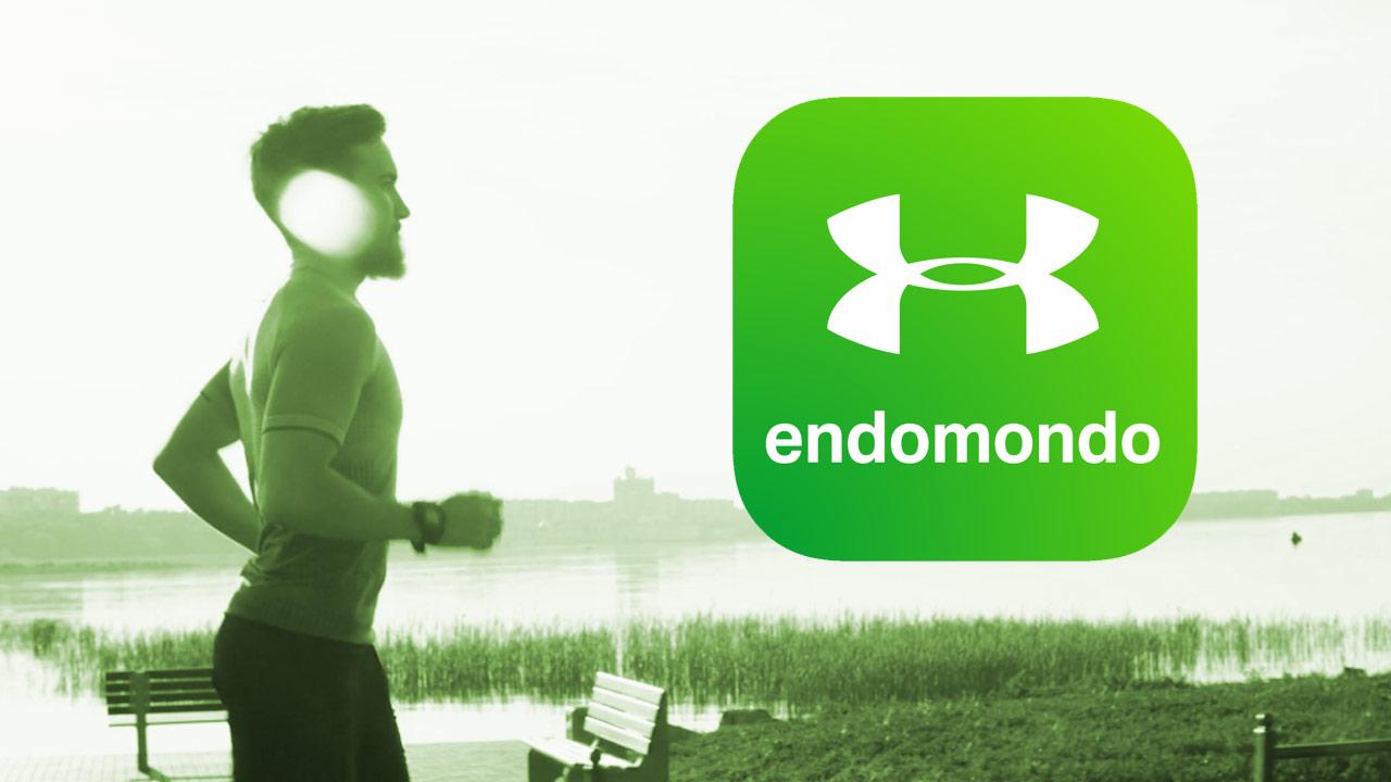 Endomondo - przeniesienie danych
